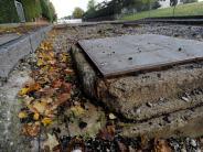 Hochwasser: Überflutungen: Jetzt soll Schluss sein