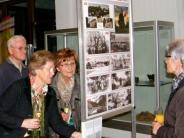Ausstellung: Von alten Wurzeln und dem Neubeginn