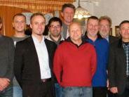 Nominierung: Einstimmiges Votum für Wolfgang Jarasch