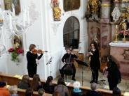 Musik: Kapelle wird zum Konzertsaal