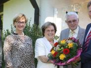 Diamantene Hochzeit: Gloggers reisen seit 60 Jahren gemeinsam durchs Leben