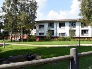 Haushalt: Umbau des Pflegeheims  verzögert sich