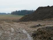 Biberbach: Landwirt sorgt im Gemeinderat für Ärger