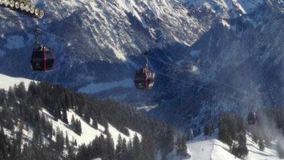 Skifahren mit dem Jugendring - Augsburger Allgemeine