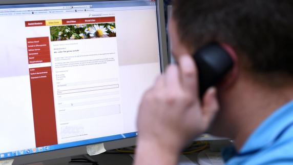 Service: Ruf' mich zurück! - Augsburger Allgemeine