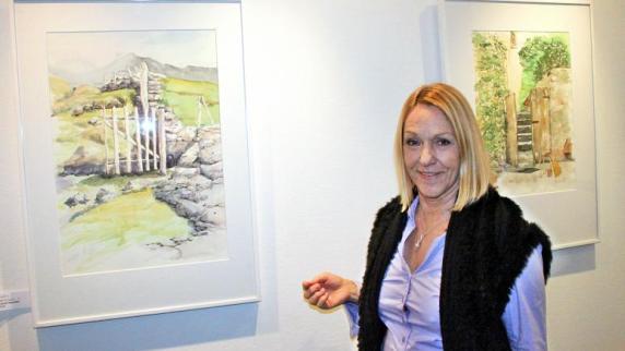 Ausstellung: Urlaubsträume - Augsburger Allgemeine