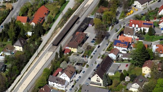Entwicklung: Suche nach der Mitte in Westheim geht weiter - Augsburger Allgemeine