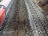 Verkehrsverbindungen: Welcher Weg führt bloß zum dritten Gleis?
