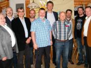 Jahresversammlung: Freie Wähler Biberbach wollen selbstständig sein