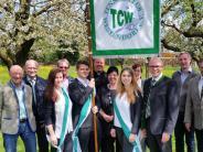 """Fest: """"Der TCW ist mehr als ein Sportverein"""""""