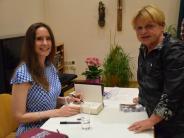Kutzenhausen: Erfolgsautorin reist erst um die Welt-dann nach Kutzenhausen