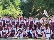 Landesmusikfest: Volltreffer beim Musikfest