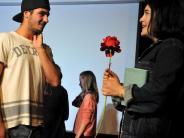 Theater: Liebe, Verzweiflung und die Suche nach sich selbst