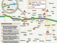 Verkehr: Autofahrer brauchen gute Nerven