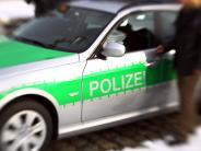 Mittelfranken: Mann will Streit schlichten - und stirbt