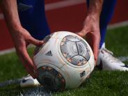 Bundesliga: Derbystar statt Adidas: Bundesliga bekommt neuen Ball