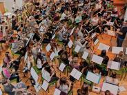 Violau/Horgau: Viel Fleiß für den großen Abend