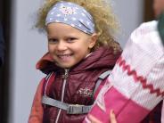 Landkreis Augburg: Wenn kleine Sternchen in die Schule kommen