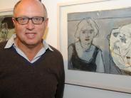 Ausstellung: Berührend und rätselhaft