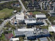 Gersthofen: Zoff um ein neues Schulgebäude