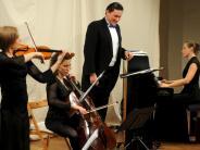 Konzert: Mozart und Haydn – besonders unterhaltsam