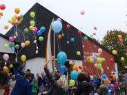 Westendorf: Ein ganzes Dorf feiert seinen Kindergarten