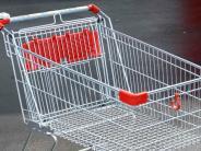 Kreis Dillingen: Frau vor Supermarkt überfallen - Räuber ist gefasst