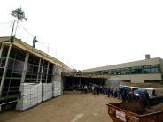 """Gersthofen: """"Containerschule"""" scheint Kreisräten zu teuer"""