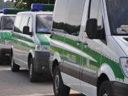 Neu-Ulm: 16 Kilo Rauschgift bei Razzia sichergestellt
