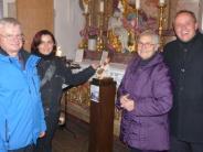 Westendorf: Eine Spende bringt die geliebte Spendendose zurück