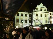 Thierhaupten: Thierhaupten: Engerlmarkt am Kloster 2017