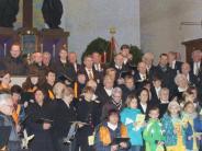 Konzert: Mit klassischen Liedern in den Advent