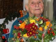 Jubiläum: Im hohen Alter jeden Sonntag noch nach Violau - Nachrichten ... - Copy-20of-20Maria-Heinle-feierte-ihren-90