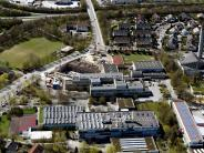 Landkreis Augsburg: Neue Kritik an Gymnasiums-Umbau