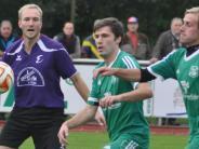 Fussball: TSV Dinkelscherben hat die Nase vorne