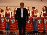Jahreskonzert: Komplimente für Musiker aus Batzenhofen