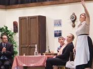 Theater: Bei Premiere in Herbertshofen bleibt kein Auge trocken