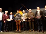 Jahresversammlung: Kolpingfamilie Gersthofen ehrt für Treue