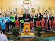 Jahreskonzert: SGL-Kapelle geht schwungvoll ins Jubiläumsjahr