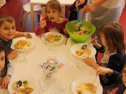 Neusäss: Urlaubsnudeln schmecken besser