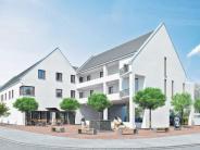 Bauprojekt: Ab März wird Aystettens Mitte bebaut