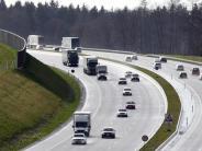 Kreis Augsburg: Kommt das Tempolimit auf der A8?