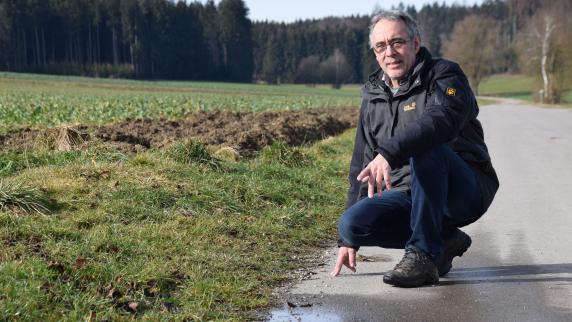 Zusmarshausen: Sie wollen den Boden im Rothtal retten