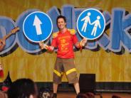 Ehingen: Shows zum Feuerwehrjubiläum