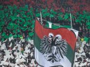 FC Augsburg: Heute Morgen startet der freie Dauerkarten-Verkauf beim FCA