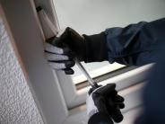 Fischach: Einbrecherweckt Hausbesitzer auf