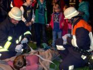 : Die Feuerwehr feiert drei Tage lang