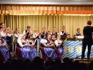 Konzert: Musikverein trifft den Geschmack der Zuhörer