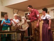 Theater: Der Hausgeist hilft beim Kartenspiel