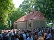 : Förderverein plant weiter an Herrgottsruhkapelle